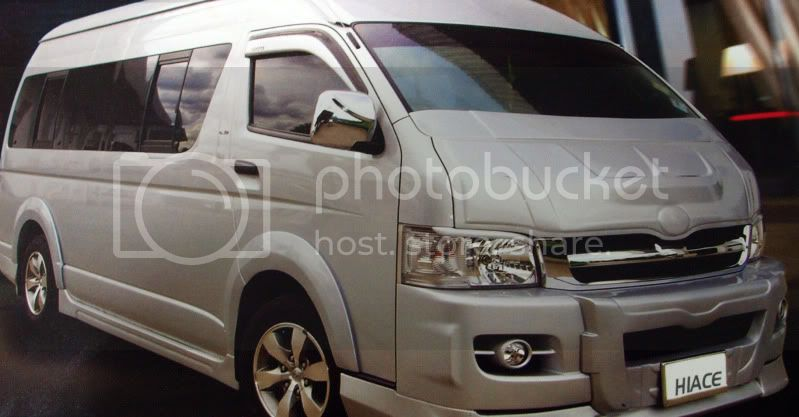 hiace