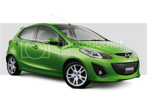 MAZDA2