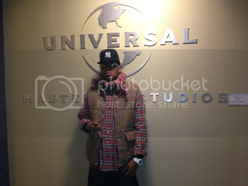 &gt; Kevin Gates Officially YMCMB!! - Photo posted in The Hip-Hop Spot | Sign in and leave a comment below!